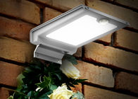 Heatproof Automatic Solar Panel Wall Lights1.5W 50000hrs Working Lifetime