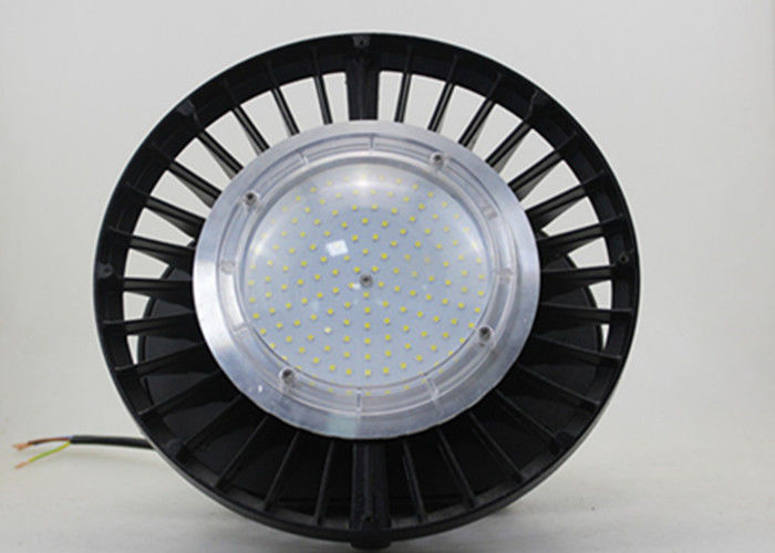 100W Industrial High Bay LED Lighting IP65 265 V High Bay Led Shop Lights